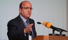 رئيس المجالس الاقتصادية روجيه نسناس: علينا التضامن وترسيخ الحوار الاجتماعي العربي