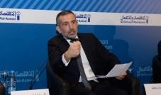 رئيس قسم الأبحاث في بنك بلوم انفست مروان مخايل:  نريد من الدولة القيام بواجباتها لا أكثر ولا أقل بعيداً عن المحاصصة
