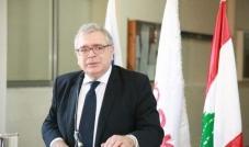 رئيس جمعية الصناعيين فادي الجميّل: علينا تفعيل الدبلوماسية الاقتصادية بهدف زيادة صادراتنا