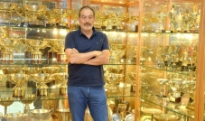 بطل لبنان السابق في الرالي بيلي كرم: سأشارك في أهمّ سباق عالمي