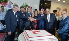 افتتاح الفرع العشرين لـ بنك BML