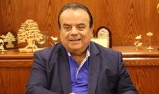 رئيس بلدية الجديدة - البوشرية - السدّ انطوان جبارة: السلسلة التي أقرّت غير منصفة