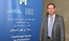 د. ايلي نقولا فرح: يمكننا أن نحتمي من السرطان بحدود %90
