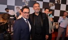 المزين وسام صارجي افتتح فرعاً جديداً في زوق مصبح