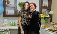 أخصائية التغذية سالي الزين: المطبخ اللبناني من أفضل المطابخ عالمياً لاتباع نظام صحي متوازن