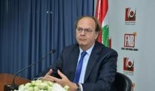 رامي النمر: خريجو الجامعة اللبنانية من أفضل خريجي الجامعات في المنطقة العربية