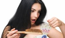 نصائح مهمة لمنع تساقط الشعر