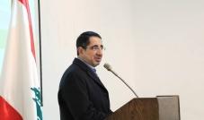 وزير الصناعة حسين الحاج حسن: يجب وضع رؤية اقتصادية متكاملة