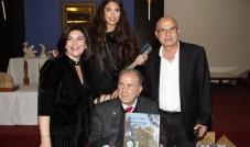 ندوة تكريمية للكاتب سمير البساط