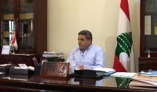 رئيس بلدية كفرشيما المحامي وسيم الرجي: لن أطلب المساعدة من أي مرشّح وبابنا مفتوح لمن يريد خدمتنا