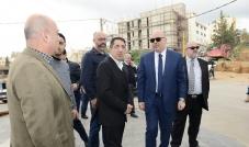 اتفاقية تعاون بين وزارة الصناعة وبلدية الدكوانة وجامعة ألبا