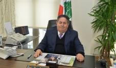 رئيس بلدية الفنار جورج سلامة: نقوم بالمشاريع على نفقتنا الخاصة