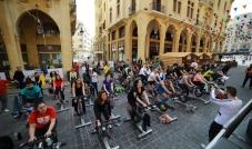 جمال عيتاني: مستمرّون في إقامة الاحتفالات والنشاطات لإعادة وسط بيروت إلى سابق عهدها