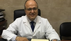 البروفسور جوزيف قطان: نسبة الإصابة بالسرطان في لبنان ترتفع سنوياً