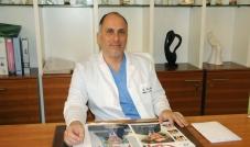د. زياد مسعد: بإمكاننا فحص الجنين قبل زرعه داخل الرحم