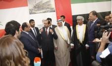 سفير دولة الإمارات حمد الشامسي: عائدون بقوة إلى لبنان