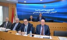 رئيس المجلس الاقتصادي والاجتماعي شارل عربيد: نشهد اليوم نمطاً جديداً للسلوك السياسي