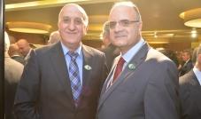مؤتمر دعم الاستقرار والتنمية في الدول العربية ومنطقة الشرق الأوسط