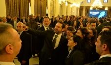 إطلاق مشروع الألياف الضوئية على كافة الأراضي اللبنانية