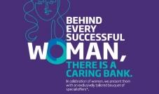 BBAC أطلق حملة خاصة احتفالاً بالمرأة