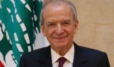 الوزير مروان حمادة: سنوقع اقتراح قانون معجل مكرر نطرحه في جلسة لمجلس النواب