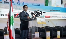 وزير الطاقة والمياه سيزار أبي خليل: مصمّمون على حماية هذا القطاع من الفساد