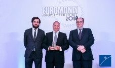 بنك لبنان والمهجر نال جائزة أفضل مصرف في لبنان لعام 2018