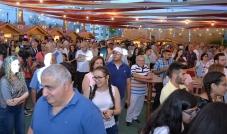 رئيس بلدية الدكوانة انطوان شختورة: ستستقبل ساحة البلدة نحو 105 آلاف نسمة