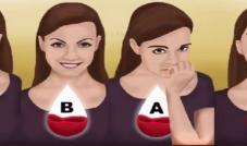 فصيلة دمك تحدّد شخصيتك