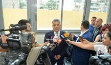 اللواء عباس ابراهيم: هذا المركز يشكّل نموذجاً للتكامل بين المجتمع المدني والدولة