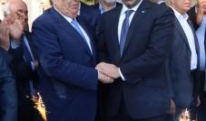 المهندس سمير الخطيب كرّم رئيس مجلس الوزراء سعد الحريري