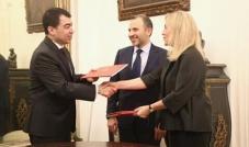 الوزير سيزار أبي خليل: وصلنا إلى مرحلة الاستكشاف في البحر اللبناني