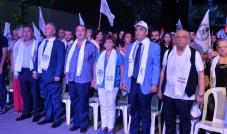 بلدية الدكوانة أحيت عيد الجيش بأمسية فنية رائعة