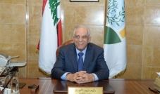 رئيس بلدية المنصورية - المكلس - الديشونية وليم فريد الخوري: سعينا لإنماء البلدة ونجحنا