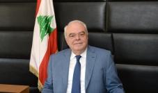 رئيس بلدية فرن الشباك ريمون سمعان صاحب العزيمة الجبّارة في حقل العمل الإنمائي