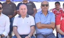 اختتام بطولة لبنان في كرة القدم الشاطئية