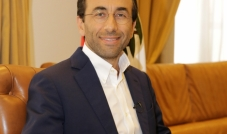 محافظ بيروت القاضي زياد شبيب شخصية رصينة وصادقة