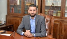 رجل الأعمال سهيل جابر: نطالب بتطوير شبكة الاتصال لتسهيل العمل الجمركي