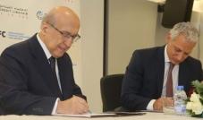 الاعتماد اللبناني يستحصل على50 مليون دولار أميركي من مؤسسة IFC