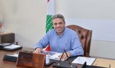 رئيس بلدية كفرشيما المحامي وسيم الرجّي: يجب تطبيق اللامركزية وتحرير البلديات  من السلطة المركزية