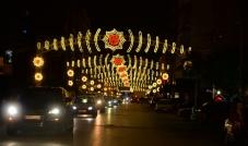 بلدية الجديدة - البوشرية - السدّ تزيّنت للعيد