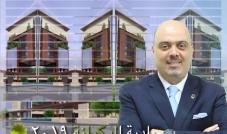 رئيس بلدية الدكوانة أنطوان شختورة: أنا رجل إنماء وسياسة أعمل لمصلحة مدينتي ووطني