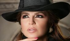 ليلى عبيد... سفيرة للجمال