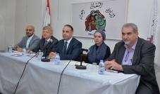 ندوة عن المبادرة الروسية لعودة النازحين السوريين