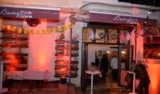 بمذاق إيطالي عريق  Bavaglino Osteria Italiano     مطعم