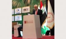 مساعد المدير العام للتوسّع الخارجي في بنك بيروت والبلاد العربية شوقي بدر: سيشهد العراق انتعاشاً قويّاً يصل إلى نسبة 5.2% مدعوماً بنمو واسع في الزراعة  والصناعة والخدمات