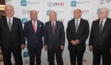 مبادرة الشمول المالي من جمّال ترست بنك بالتعاون مع USAID