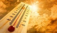 دُقّ ناقوس الخطر في العالم بسبب الإحتباس الحراري ولبنان سيكون من أكثر المتأثرين به