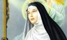القديسة ريتا.. شفيعة الأمور المستحيلة