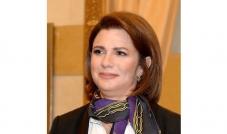 ريّا الحسن.. أول امرأة تقود وزارة الداخلية في الشرق الأوسط